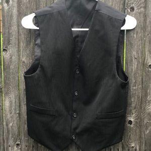 Other - Boys reversible vest